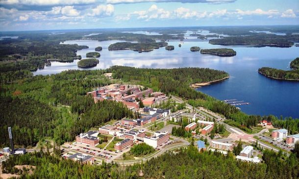lappeenranta-university-of-technology-office
